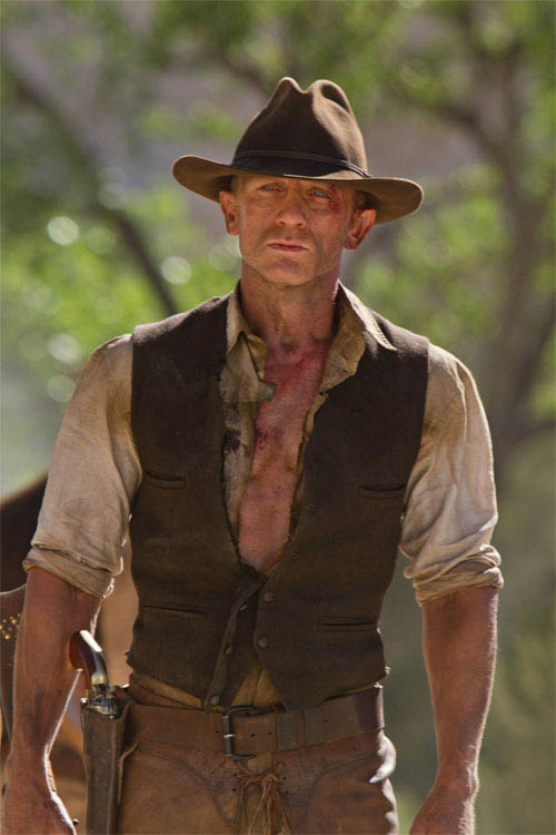 Cowboys & Aliens photo 10 of 11