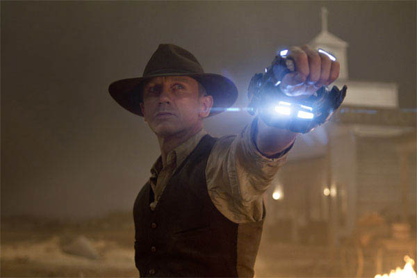 Cowboys & Aliens photo 5 of 11