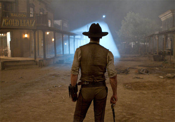 Cowboys & Aliens photo 8 of 11
