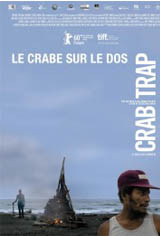 Crab Trap Movie Poster