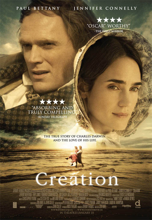 Creation Large Poster