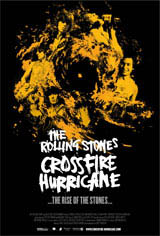 The Rolling Stones: Crossfire Hurricane Movie Poster