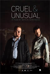 Cruel & Unusual Movie Poster