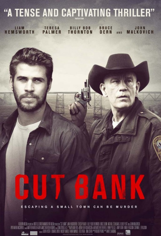 Cut Bank Large Poster