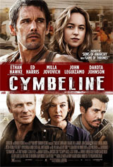 Cymbeline Movie Poster