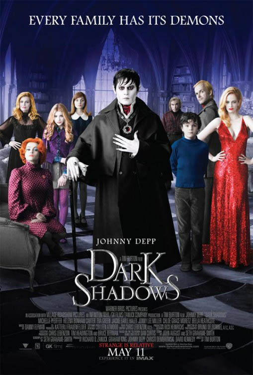 Shadows movie