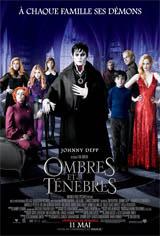Ombres et ténèbres Movie Poster