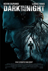 Dark Was the Night Movie Poster