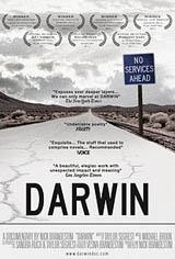 Darwin Movie Poster