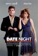 Date Night Movie Poster