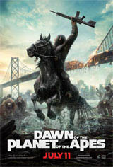Dawn of the Planet of the Apes wins box office war
