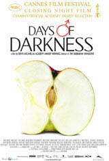 Days of Darkness Movie Poster