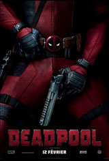 Deadpool v f showtimes beauport movie listings for What are the showtimes for deadpool