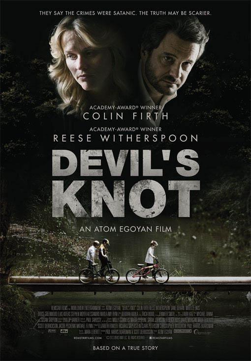 Devil's Knot Large Poster