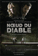 Noeud du diable Movie Poster