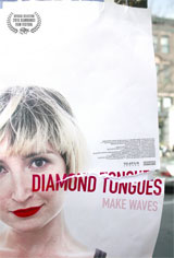 Diamond Tongues Movie Poster