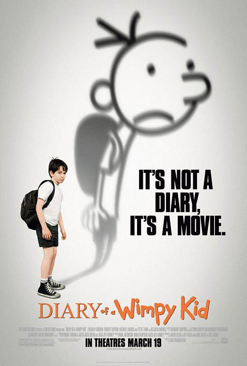 Diary Of A Wimpy Kid  Box Office
