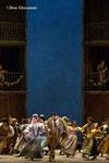 The Metropolitan Opera: Don Giovanni