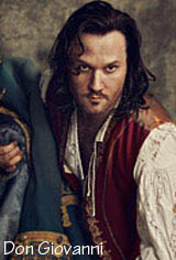 The Metropolitan Opera: Don Giovanni Encore Poster