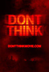 Chemical Brothers: Don't Think Movie Poster