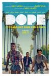 Dope trailer