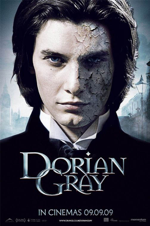 Dorian Gray Large Poster