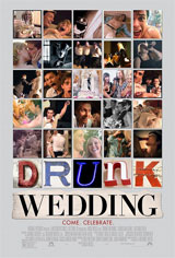 Drunk Wedding Movie Poster