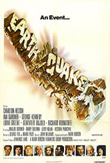 Earthquake Movie Poster