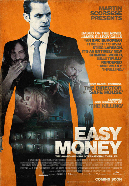 Easy Money Large Poster