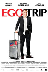 Ego Trip Movie Poster