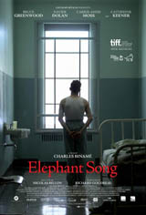 Elephant Song Movie Poster