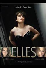 Elles Movie Poster