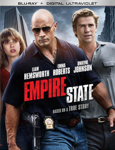 Empire State Large Poster