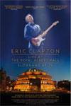 Eric Clapton : Live au Royal Albert Hall