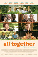 And If We All Lived Together? Movie Poster