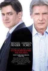 Extraordinary Measures Movie Poster