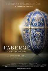 Fabergé: A Life of its Own Movie Poster