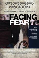 Facing Fear Movie Poster