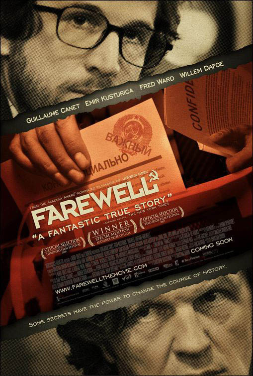 Farewell Large Poster