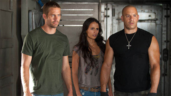 EXCLUSIVE! Fast Five Feature – Reunited