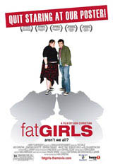 Fat Girls Movie Poster