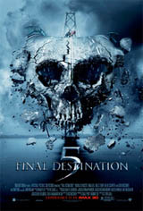Final Destination 5: An IMAX 3D Experience