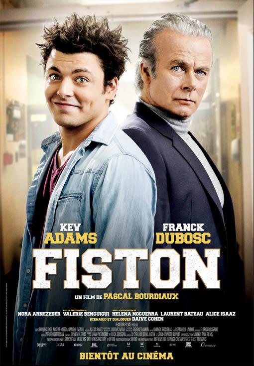 Fiston Large Poster