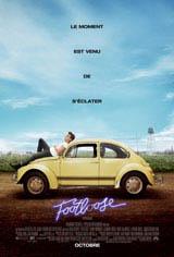 Footloose (v.f.) Movie Poster