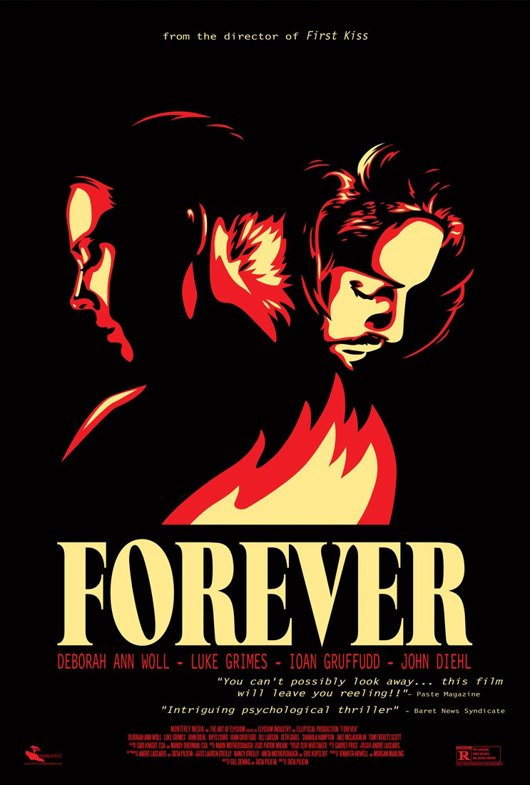 Forever Large Poster