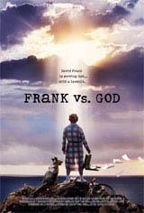 Frank vs. God Movie Poster