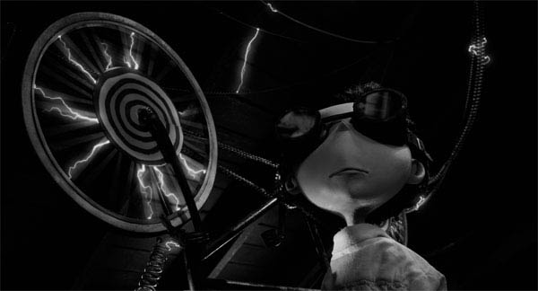 Frankenweenie photo 5 of 28