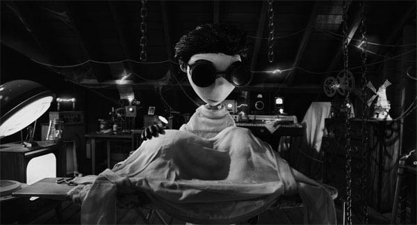 Frankenweenie photo 3 of 28