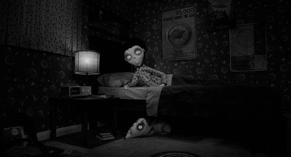 Frankenweenie photo 1 of 28