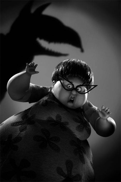 Frankenweenie photo 17 of 28